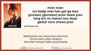 Easy Lyric Wanna One   Spring Breeze By Gomawo [indo Sub]