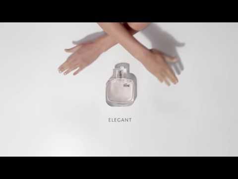 Magie Tainted L VidéoEau Elle Lacoste De 12 Pour – Et 12 Origami 4c5RjL3AqS