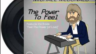Michael McDonald - What A Fool Believes