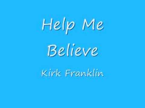 Help Me Believe