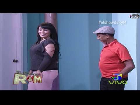 Piropos Barriales - El Show de Raymond y Miguel