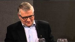 Talouden Aitiopaikka: Matti Vuojärvi