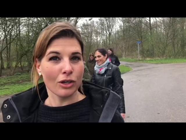 Anniek Winters hondengedragsdeskundige | WEEKVLOG 1