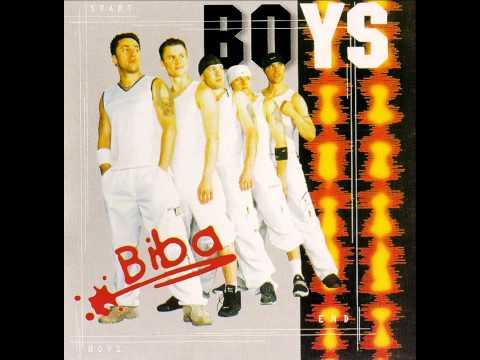 Boys - Biba