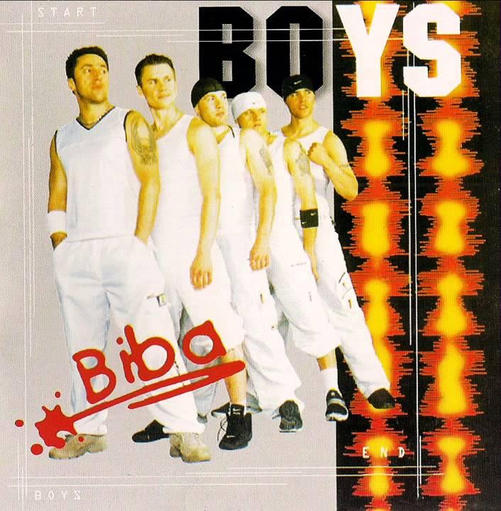 BOYS - BIBA ( MINDFUCK 2K17 PARTY MIX )