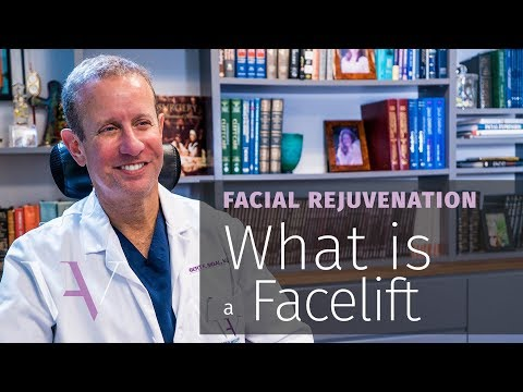 What is a Facelift?
