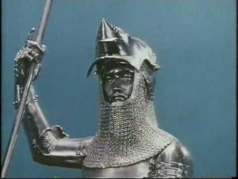 Anglia knight - long version