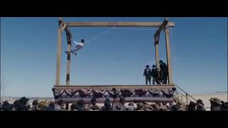 The Ridiculous 6 Epic Hanging Scene 2015