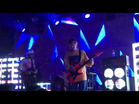 """Anamanaguchi - """"Helix Nebula"""" live at Elsewhere"""