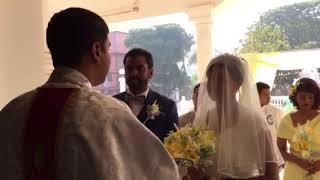 Olinda wedding video 2