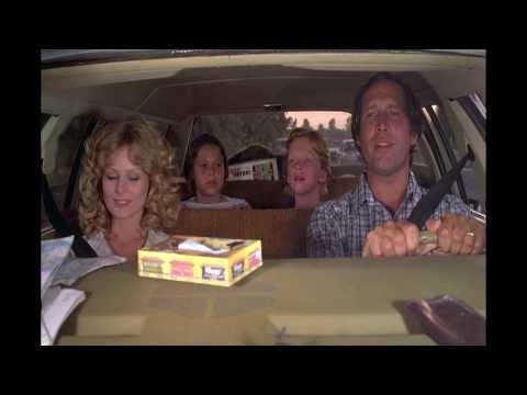 The Hughes Reviews: National Lampoon's Vacation (1983)