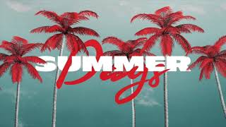 Martin Garrix feat. Macklemore & Patrick Stump of Fall Out Boy - Summer Days (Instrumental)