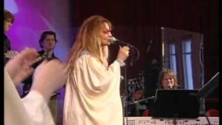 Marju Kuut @Tallinna Nelipühi Kirik