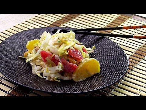 salade-d'endives-au-poulet