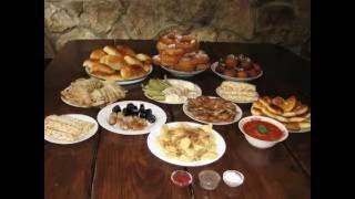 "Корчма ""Эски-Кермен"" - украинская кухня"