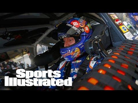 Is NASCAR