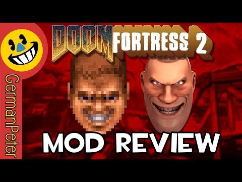 Doom Fortress Mod Review