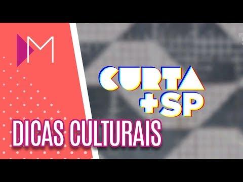 Dicas culturais - Mulheres (20/04/18)
