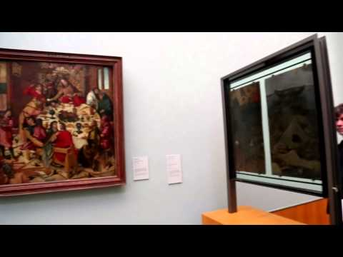 A Visit to Rotterdam's Museum Boijmans Van Beuningen