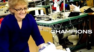 GK Elite - Behind The Champions: Lucy