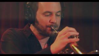 Julien Alour - Cosmic Dance (Teaser)