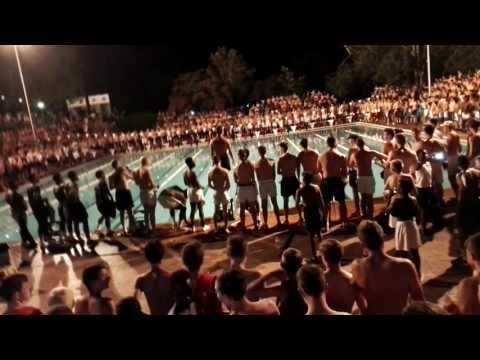 Pretoria Boys High School Swimming Gala 2017 - Vlog With Tinyoss Gaming