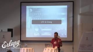 Duncan McGreggor - The State of LFE: A Lisp Flavoured Smörgåsbord