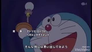 Doraemon - Opening [Yume Wo Kanaete]