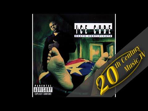Ice Cube - Doing Dumb Shit