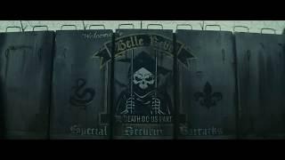 Heathens vs Animals mashup (music video)