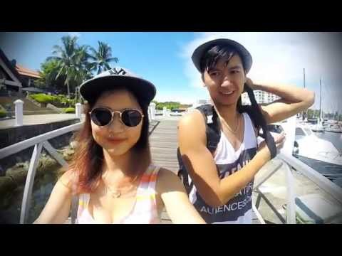 Sabah Kota Kinabalu Trip - 2014
