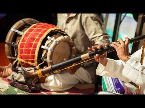 Nadhaswaram Music - Classical Instrumental Music - Dr.Sheik Chinna Moulana (jagadanandakaraka& More)