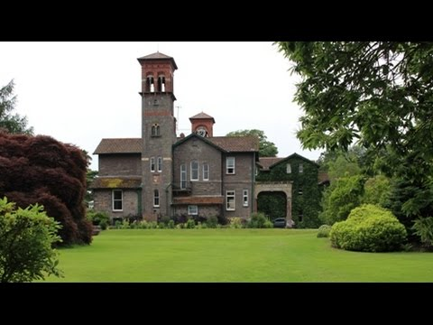 Cliffaes Country House Hotel HD