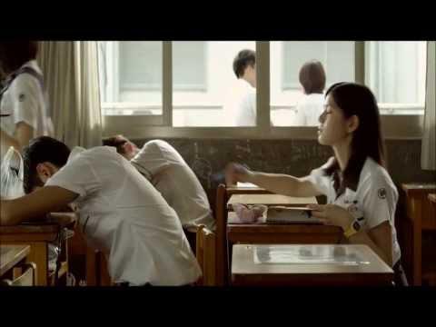 fx)   goodbye summer MV (movie   그 시절, 우리가 좋아했던 그 소녀)