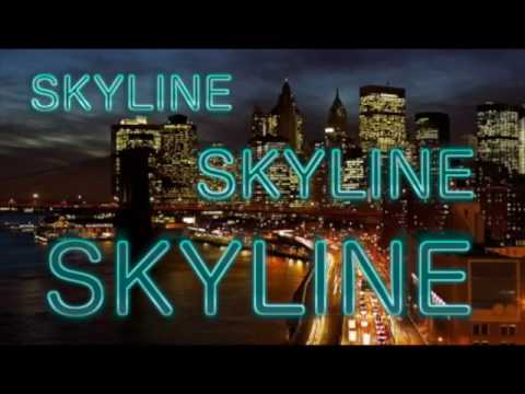 Olivia Penalva- SKYLINE- Lyric video (original)