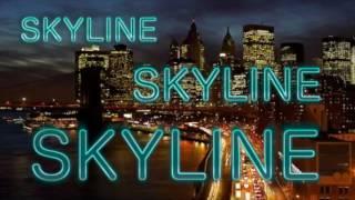 Olivia Penalva- Skyline- Lyric Video  Original