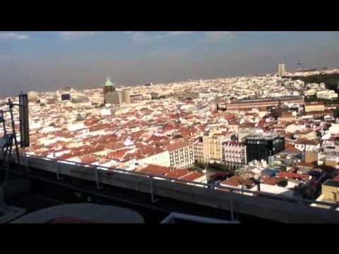 Más Historias De Madrid Con Sandopen En Terrazas Del Edificio Telefónica