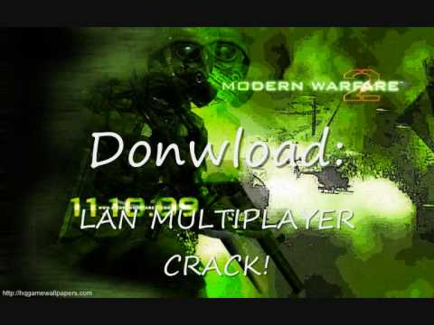 mw 2 multiplayer crack without steam