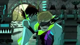 Los vengadores Los heroes mas poderosos del planeta episodio 5 1/2