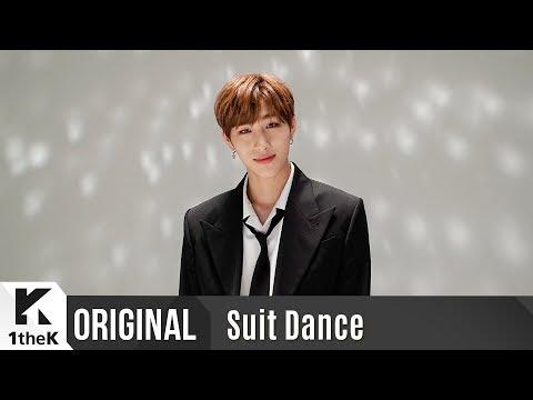 Suit Dance(수트댄스): LIM JIMIN(임지민) _ Loveholic(놀리지마)