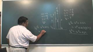 xi 25 numericals in 1 d motion part2