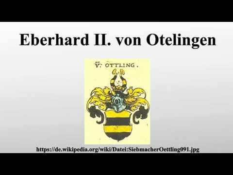 Eberhard II. von Otelingen