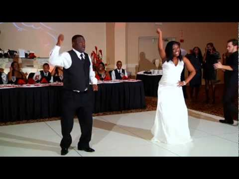 Greatest Father Daughter Dance Medley Ever!