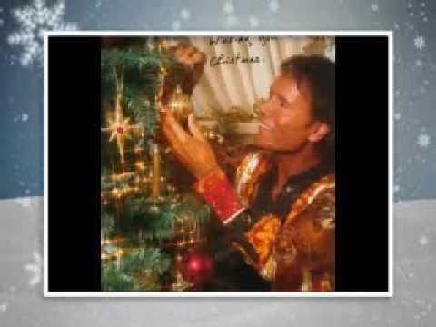 Cliff Richard ~ Mistletoe And Wine