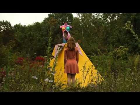 Juniper Douglas - Wood Rose (Official Music Video)