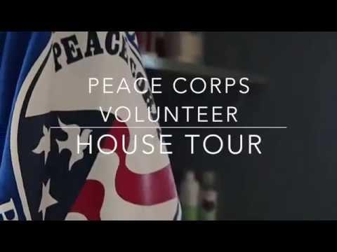 Peace Corps Volunteer House (Botswana)