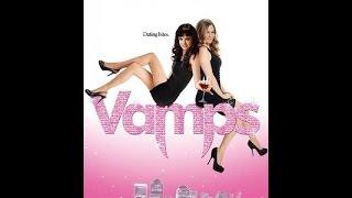 Vamps Official Trailer 2012 www.tekparcahdizle.com