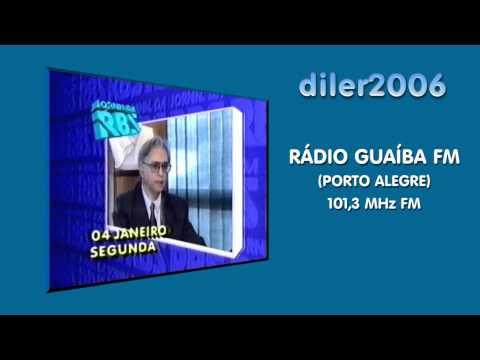 Rádio Guaíba FM - Porto Alegre (1996)