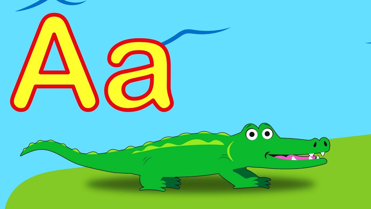 Animal Alphabet Song with Number Zoo | Toddler Fun Learning