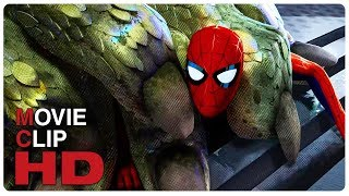 Kingpin vs Peter Parker Death Fight Scene | SPIDER-MAN: INTO THE SPIDER-VERSE (2018) Movie CLIP HD